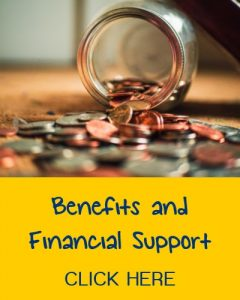 Benefiits and financial support