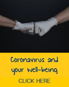 Covid and your wellbeing