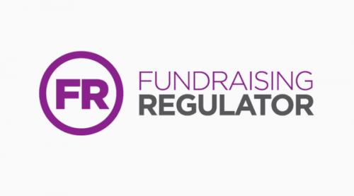 Fundraising Regulator link